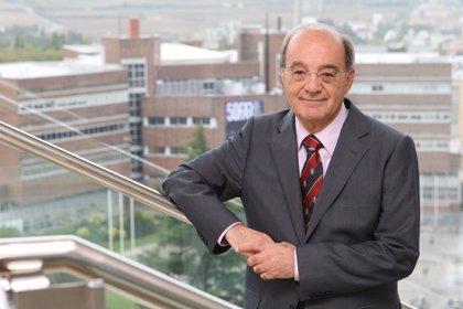 El doctor de la UN Jesús Prieto Valtueña, distinguido con el Premio Nacional de Investigación Gregorio Marañón