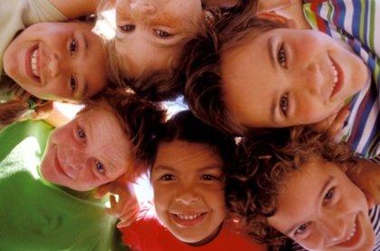 Niños felices, los españoles 4º en el ranking