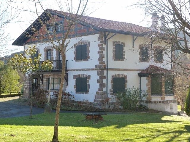 El Museo de Las Encartaciones ofrece 500 años de la casa encartada