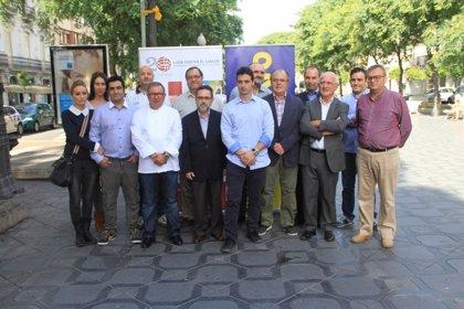 Cuatro chefs catalanes se unen contra el cáncer y la leucemia en una cena solidaria
