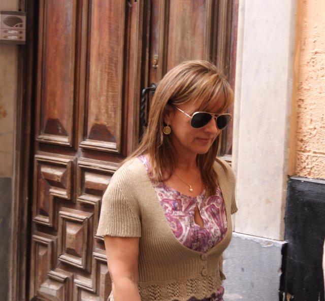 Pilar Sánchez, Del PSOE De Jerez