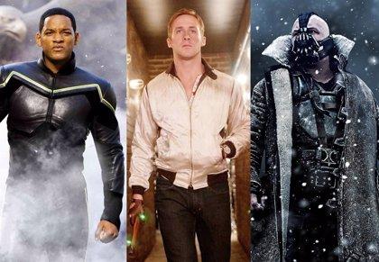 Will Smith, Margot Robbie, Tom Hardy y Ryan Gosling, ¿en Suicide Squad?