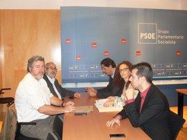 PSOE y Equo se comprometen a no reabrir Garoña