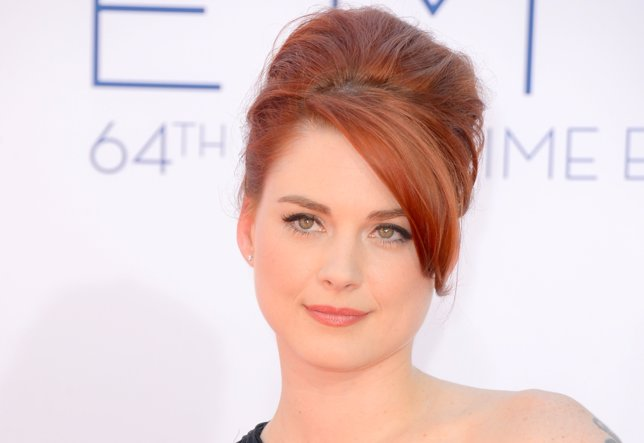 The Walking Dead ficha a Alexandra Breckenridge
