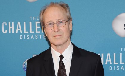 William Hurt protagonizará Humans, lo nuevo de AMC