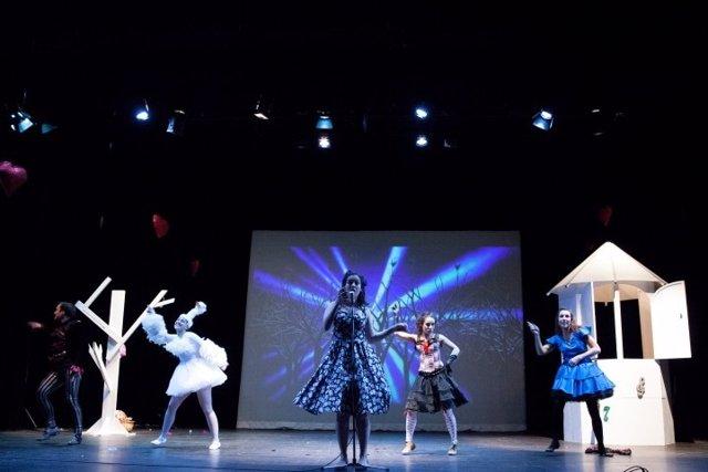 Rockpunzel, de Teatro Teatrae