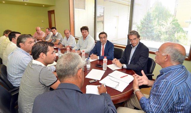 Comisión Ejecutiva de la FMC