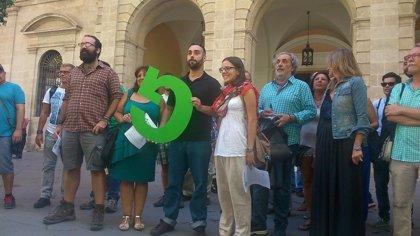 """Ganemos Sevilla da otro """"paso adelante"""" con una asamblea organizativa sobre sus ejes, principios y planes"""