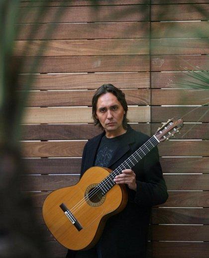 Vicente Amigo cierra este viernes el IX Festival Flamenco 'Remate de Vendimia' de Almonte