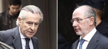 Anticorrupción solicita fianzas de responsabilidad civil de 15,5 millones para Blesa y Rato