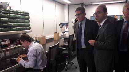Zaragoza.- El Grupo Álava Ingenieros inaugura un centro pionero para la motorización de plantas industriales