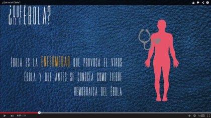 La Unidad de Cultura Científica de la UCO edita un vídeo divulgativo sobre la enfermedad