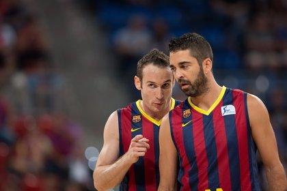 El Barcelona se reencuentra con Pesic