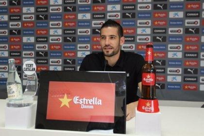 """Kiko Casilla: """"Mientras Casillas siga trabajando igual no habrá problema para que siga"""""""