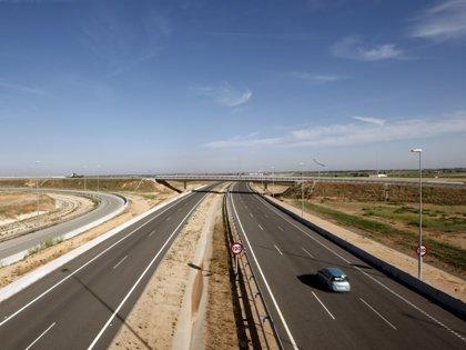 Fomento no presenta propuesta de convenio de acreedores a las autopistas radiales en quiebra