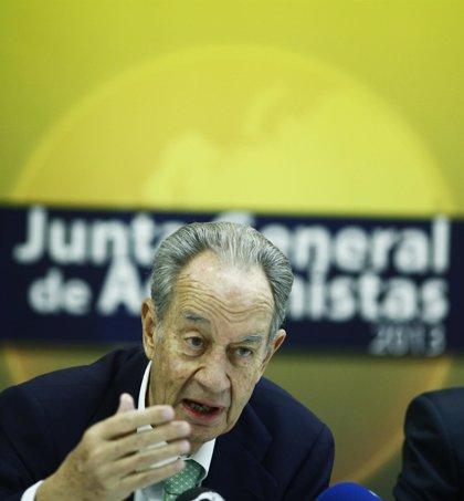 Grupo Villar Mir vende títulos de Colonial por 3 millones de euros