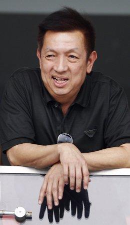 Peter Lim Valencia