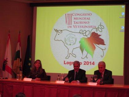 La integridad de la Fiesta y la biodiversidad asuntos de debate en el octavo Congreso Mundial Taurino de Veterinaria
