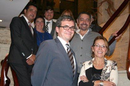 Asturias, Galicia, Cantabria y País Vasco comienzan a preparar su estrategia promocional conjunta