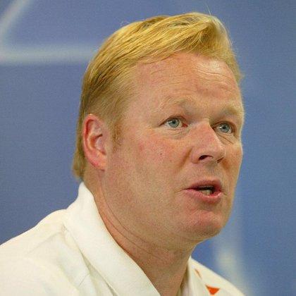 """Koeman: """"Tuve interés en ser seleccionador de Holanda, pero ahora soy entrenador del Southampton y no me iré"""""""