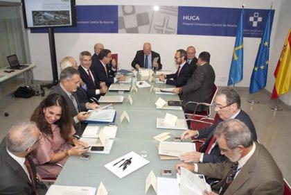 Siete personalidades del ámbito científico integrarán el comité externo de la Finba