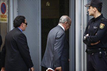 El juez Andreu impone una fianza pecuniaria de 16 millones para Blesa y otra de tres para Rato