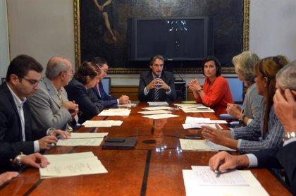 CANTABRIA.-Santander.- El Ayuntamiento destinará más de un millón de euros en 2015 a nuevas acciones promocionales