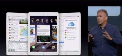 Apple renueva sus iPads e iMac y pone fecha a Apple Pay, iOS 8.1y OS X Yosemite