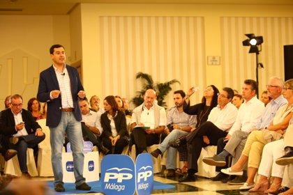 """Moreno pide """"una segunda oportunidad"""" para las viviendas irregulares"""