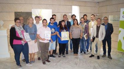 Premios Culturama distinguen un proyecto relacionado con el Hip-Hop de la asociación Cultura Urbana de Silla