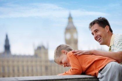 Londres con niños y en familia