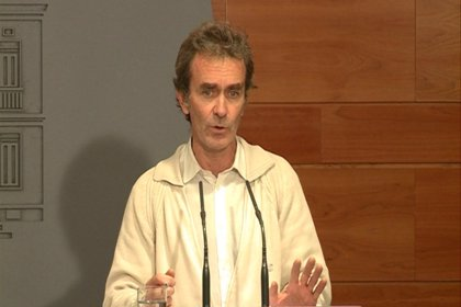 De los cuatro casos en investigación, el cooperante ingresado en Tenerife es el que más preocupa