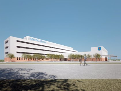 Ayuntamiento de Córdoba y Quirón firman el contrato de concesión de la parcela para un nuevo hospital