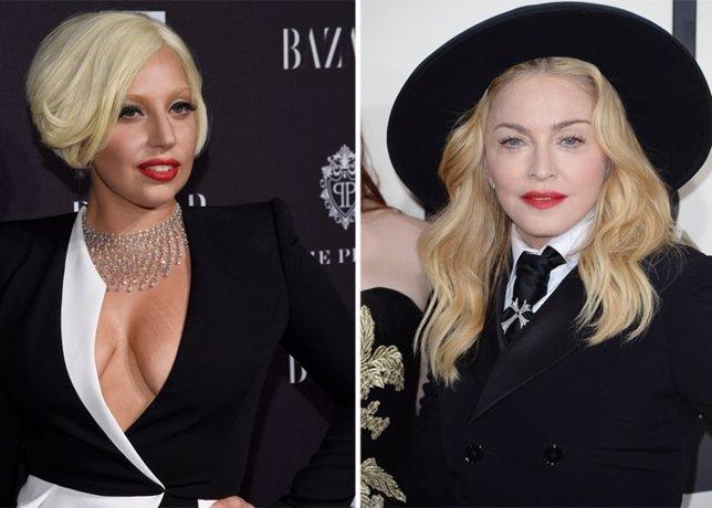 Lady Gaga acusa a Madonna de no tener alma