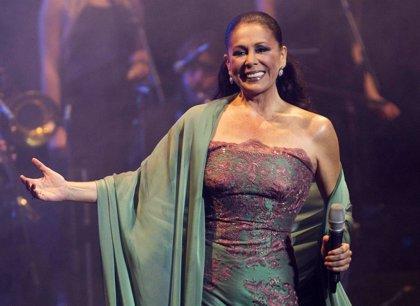 Almería.-Cultura.-La cantante Isabel Pantoja actúa este sábado en Huércal-Overa en su gira 'Hasta que se apague el sol'