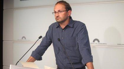 Herrera (ICV) asegura que no irá a votar a la propuesta alternativa