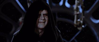 Star Wars: Revelado el verdadero nombre del Emperador
