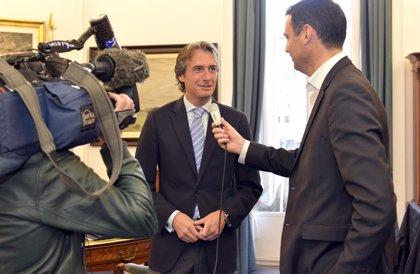 El alcalde de Santander, designado miembro del Foro Económico Mundial