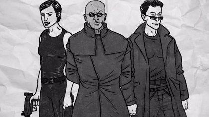 VÍDEO: Toda la trilogía Matrix en menos 3 minutos