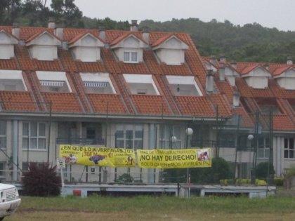 Gobierno inicia el expediente para indemnizar con otra casa a los afectados de la Arena
