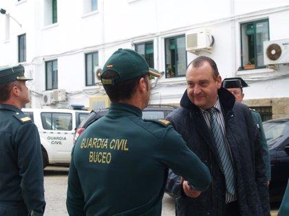 """Ceuta cree que pueden sufrir situación migratoria """"complicada"""""""