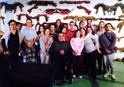 CANTABRIA.-Santander.- Un centenar de personas han participado ya en la edición de otoño de 'Ocio y cultura para todos'