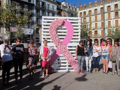 Saray conmemora el Día Internacional del Cáncer de Mama