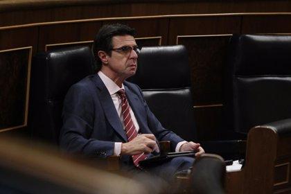 """Soria reclama """"sensatez"""" sobre el debate de las prospecciones a quienes """"toman decisiones en Canarias"""""""