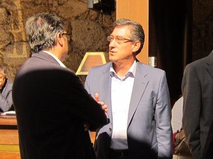 """UPyD Asturias considera """"un error"""" lo ocurrido con Sosa Wagner"""