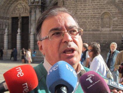 PSOE: Una supervisora de urgencias del Virgen de la Salud ha dimitido