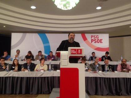 Las primarias para dirección provincial del PSdeG coruñés, el 30 de noviembre