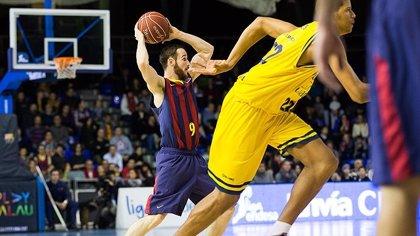 El Barça retendrá el liderato si enmudece al Gran Canaria