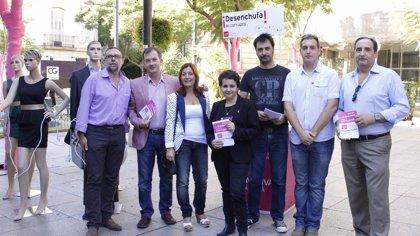 """UPyD exige a Rajoy y a Moreno que """"desenchufen"""" a sus """"más de 120"""" alcaldes imputados o condenados"""