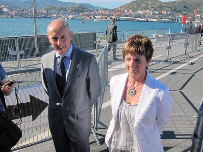 """Gobierno vasco aboga por dar """"tiempo y tranquilidad"""" a Cata para que desarrolle su proyecto"""